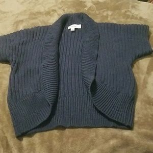 Calvin Klein Knitted Sweater Vest Small